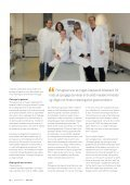fattig på euro, rig på oplevelser - Foreningen af Radiografer i Danmark - Page 2