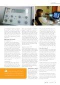 fattig på euro, rig på oplevelser - Foreningen af Radiografer i Danmark - Page 3
