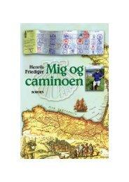 Mig og caminoen - Foreningen af Danske Santiagopilgrimme