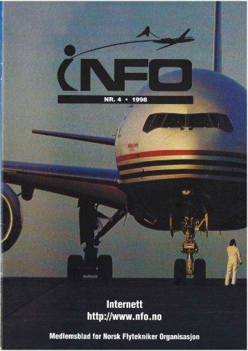L - Norsk Flytekniker Organisasjon