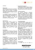 Finans i Navision XAL - Systemate - Page 3
