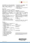 Finans i Navision XAL - Systemate - Page 4