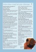 KIRKEBLAD - Bording Kirke - Page 7