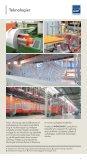 Garageporte Hegn til bolig Døre i stål, aluminium og ... - KJ Porte - Page 3