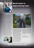 Innovative værktøjsløsninger - Wohlhaupter GmbH - Page 2