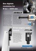 Innovative værktøjsløsninger - Wohlhaupter GmbH - Page 3