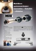 Innovative værktøjsløsninger - Wohlhaupter GmbH - Page 4