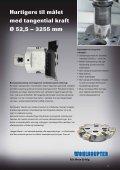Innovative værktøjsløsninger - Wohlhaupter GmbH - Page 7