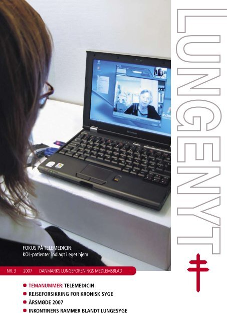 Download Lungenyt 3, 2007 - Danmarks Lungeforening
