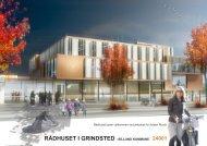 SWECO Arcitects A/s med Entasis A/S og ... - Billund Kommune
