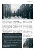 Esplanaden søger Redaktør Beboerbladet - Brøndby Strand - Page 7