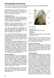 Energirigtig renovering - Falkon A/S