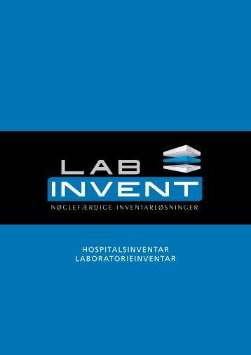 LABinvent - ShopInvent
