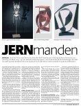 """""""Jernmanden"""" (Udstillingsomtale), Torben Weirup ... - Kunsten - Page 2"""