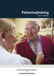 Type 2 diabetes - patientvejledning.pdf