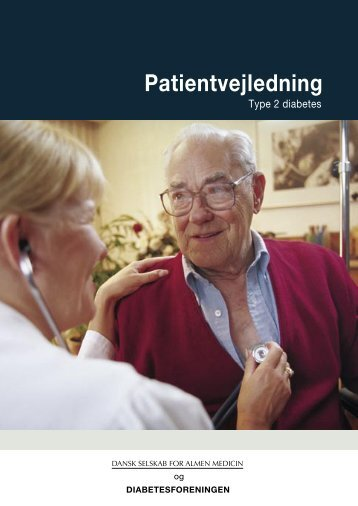 Type 2 diabetes - patientvejledning.pdf