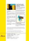 Leca® terrændæk i udestuer - Weber - Page 4