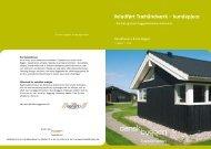 Veludført Træhåndværk - Kundepjece (pdf) - Tolerancer