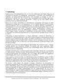 Danskerne syge med nettet: E-konsultationer og policy udfordringer - Page 5