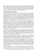 Danskerne syge med nettet: E-konsultationer og policy udfordringer - Page 6