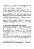 Danskerne syge med nettet: E-konsultationer og policy udfordringer - Page 7