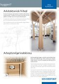 Træskelet til lavenergibyggeri - brochure - Goda Rum - Page 3