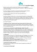 Bestyrelsesmøde den 6. juni 2011 - Dommerfuldmægtigforeningen - Page 2