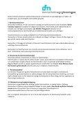 Bestyrelsesmøde den 6. juni 2011 - Dommerfuldmægtigforeningen - Page 3
