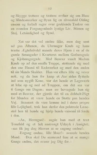 Kristian Kjøbenhavner: hans Planer, Overvejelser og Idrætter