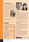 verstärkte Zuwanderung auf - vamos - Seite 2
