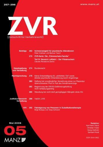 Zvr-2006-5-Umschlag 1..4