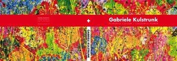 können Sie den Katalog als PDF herunter laden. - Gabriele Kulstrunk
