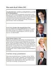 Disse møtte du på X-faktor 2012.pdf - Virke