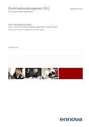 Samlet rapport for handelsgymnasiet - CELFs