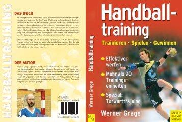 HH AA NN DD BB AA LL LL TT RR AA II NN II ... - Meyer & Meyer Sport