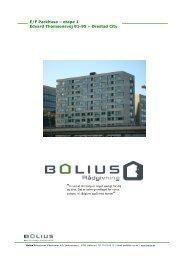 Byggesagsrapport fra Bolius.dk - E/F Parkhusene I