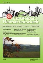 2008/2009 - Mecke Druck und Verlag