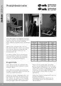 Jackon vådrum montering - jackon.dk - Page 2