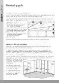 Jackon vådrum montering - jackon.dk - Page 4