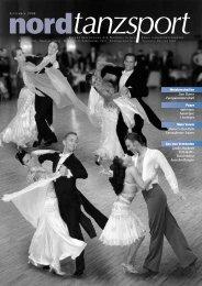 Nordtanzsport - Deutscher Tanzsportverband eV