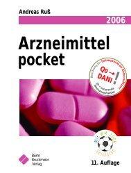 pocket Arzneimittel