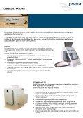 Produktbrochure - Jesma Vejeteknik A/S - Page 6