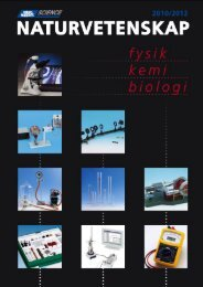 fysik för gymnasieskolan - Terco
