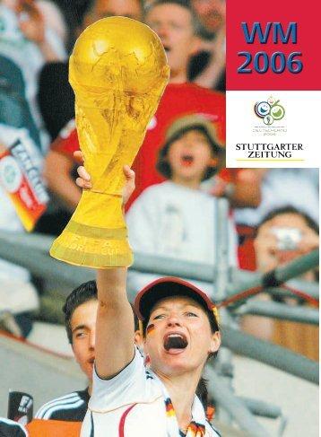 WM 2006 - Stuttgarter Zeitung