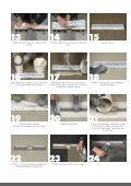 Montagevejledning - Easy Drain - Page 3