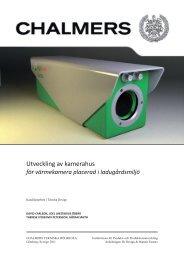 Rapport v2.indd - Teknisk Design