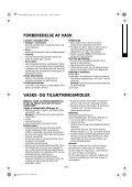 INDHOLDSFORTEGNELSE - Page 5
