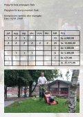 Vedligeholdelse og nyetablering - JRJ Ribe - Page 5
