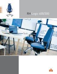 RHLogic 400/300 - RH Stolen