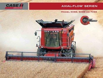 Download Axial-Flow 5088 - 6088 - 7088 Brochure - Case IH